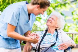 Generalistische Pflege-Ausbildung Altenpfleger Krankenpfleger Kinderpfleger