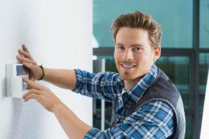 Elektroniker: Dank Smart Home ein Beruf mit Zukunft!