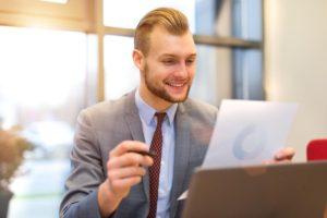 Beruf Controller - Oh je, ein Buchhalter!