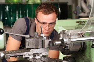 Industrie-, Fertigungs- und Feinmechaniker: Die Maschinen-Flüsterer