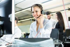 Call Center Agent: Mehr als nur telefonieren!
