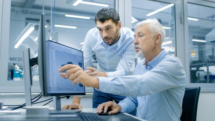 Technik als Karriere-Turbo: Der Ingenieur in der Chefetage