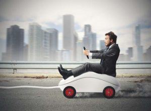 Soziale Kompetenz: Als Einzelkämpfer im Job Karriere machen
