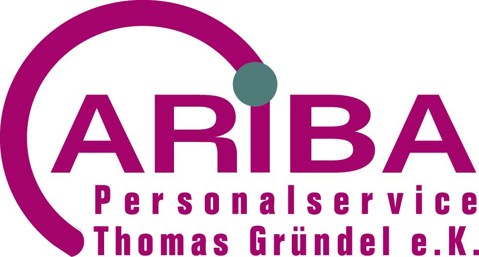 ariba personalservice auf jobb rse. Black Bedroom Furniture Sets. Home Design Ideas