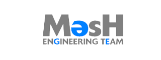 Logo Mesh Engineering GmbH