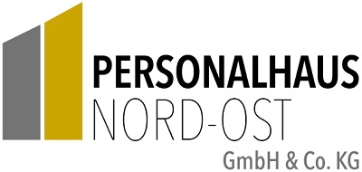 Logo Personalhaus Nord-Ost