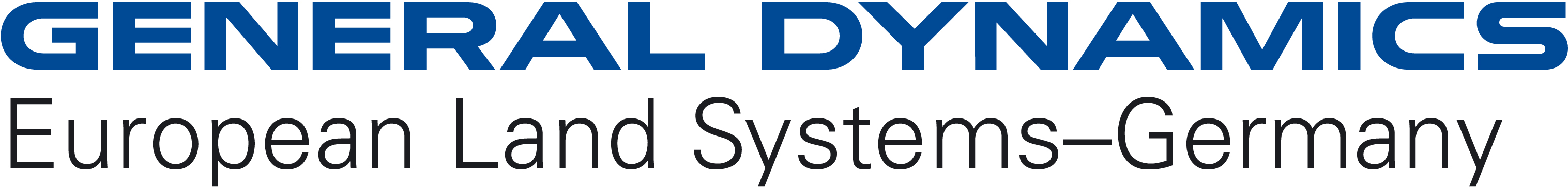 General Dynamics European Land Systems - Germany