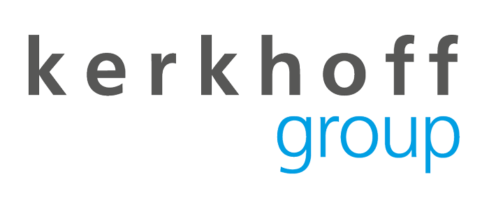 Logo Kerkhoff Group GmbH