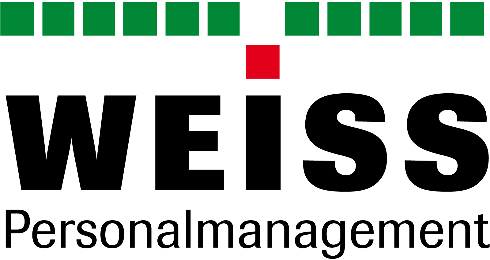 Logo Weiss Personalmanagement GmbH