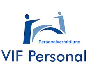 VIF Personal - Stellenanzeige bei Jobbörse-direkt.de