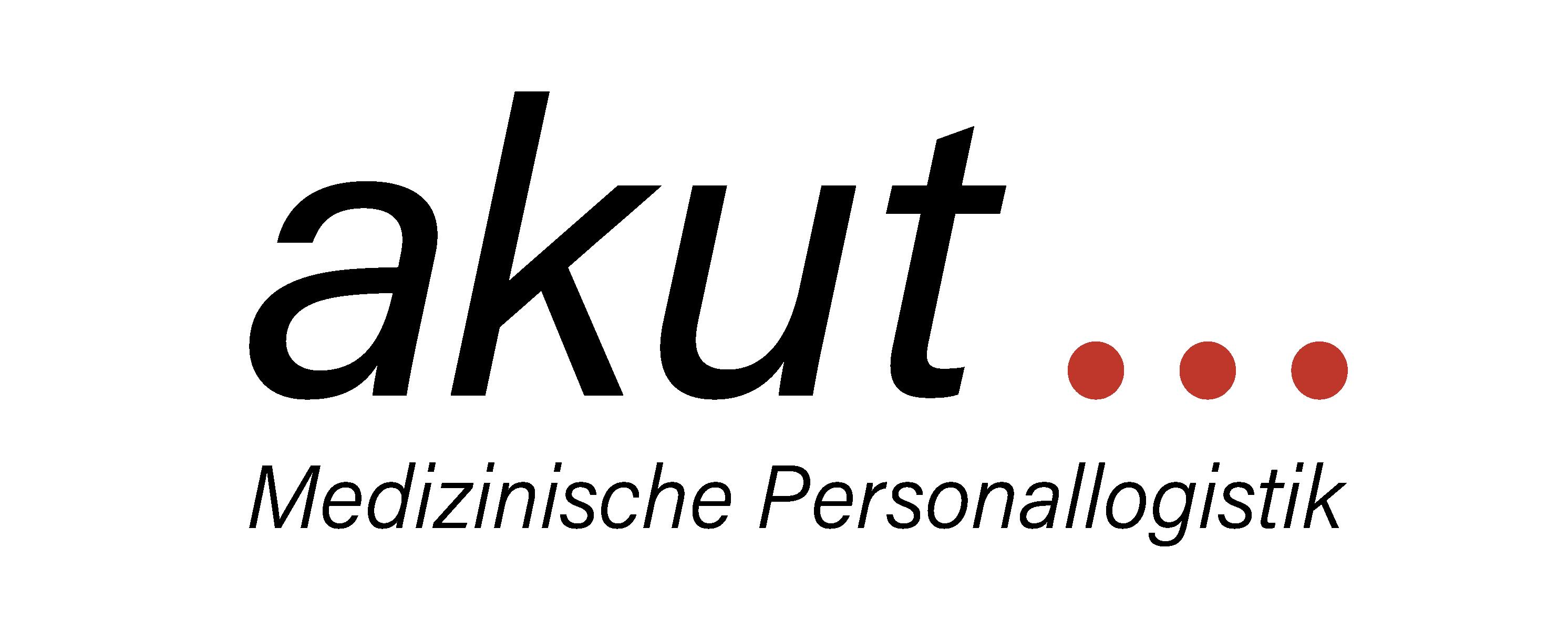 akut... Medizinische Personallogistik GmbH München