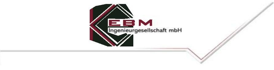 EBM Ingenieurgesellschaft mbH