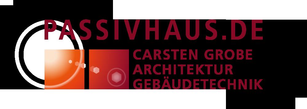 Architektur- und TGA-Planungsbüro Carsten Grobe Passivhaus