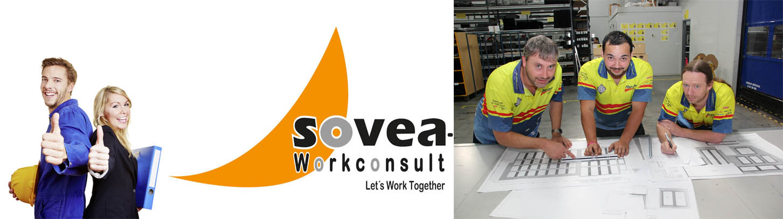 SOVEA – Workconsult Zeitarbeit GmbH