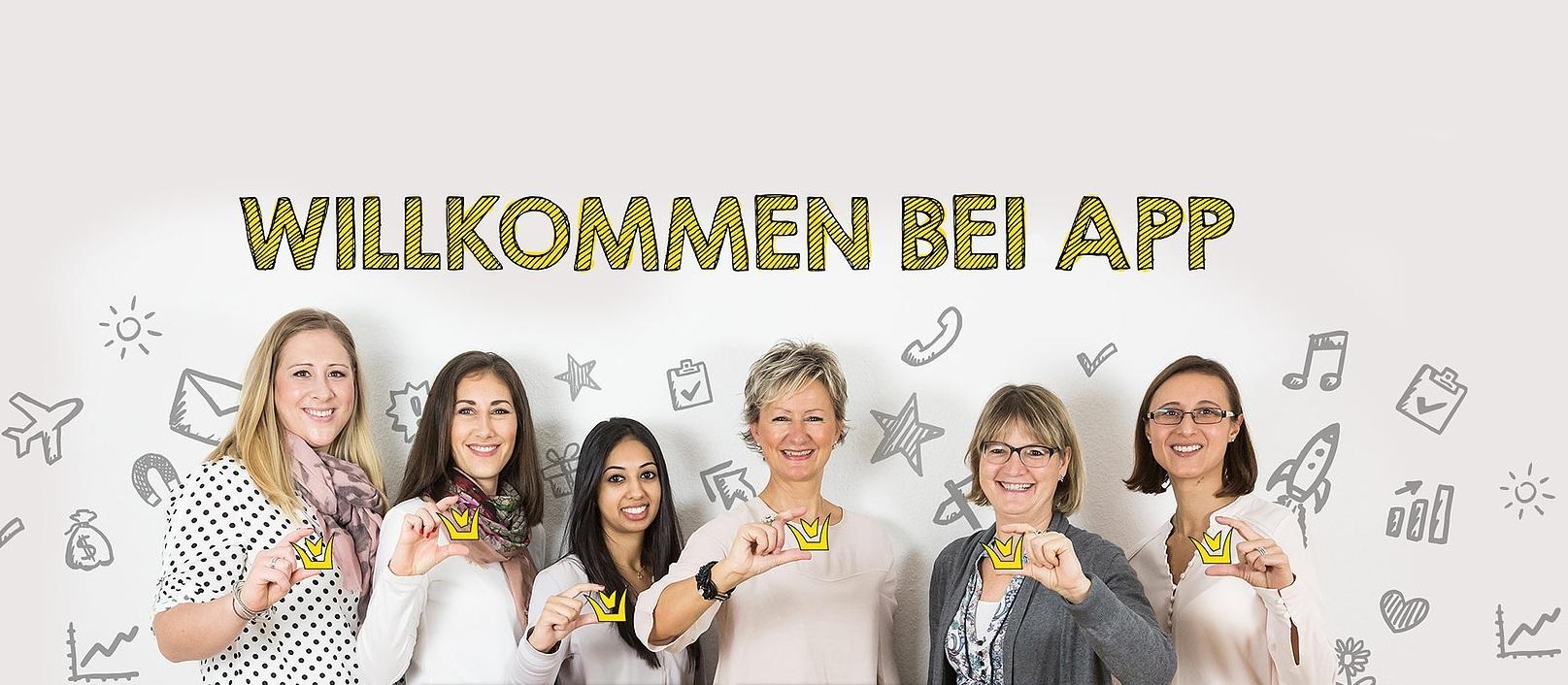 app GmbH