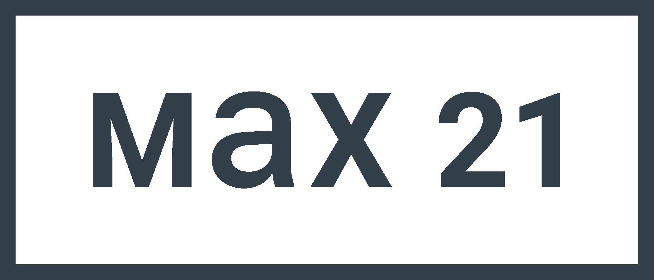 MAX21 Management und Beteiligungen AG