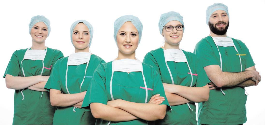 Klinikum Fürth