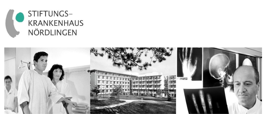 Donau-Ries Kliniken und Seniorenheime gKU