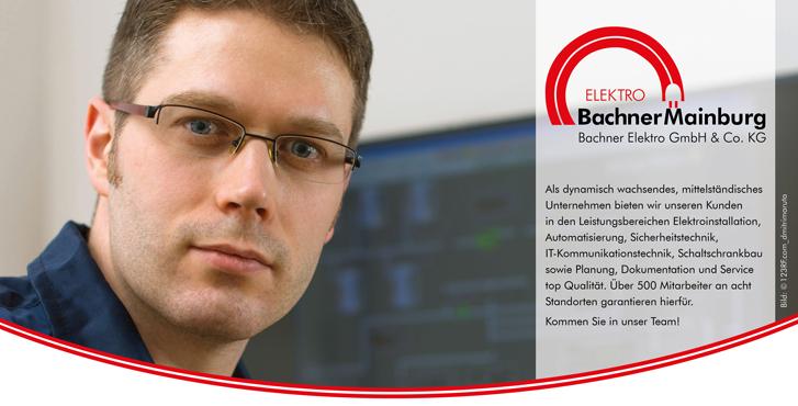 Bachner Elektro GmbH