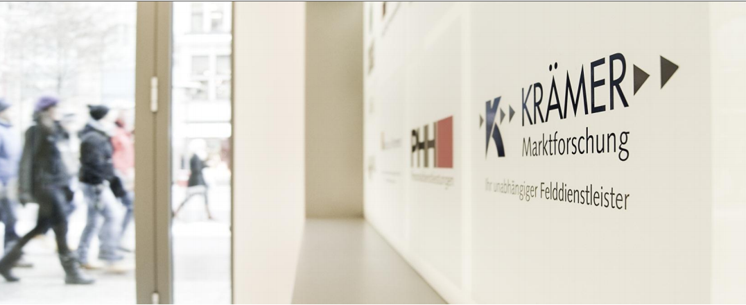 Krämer Marktforschung GmbH