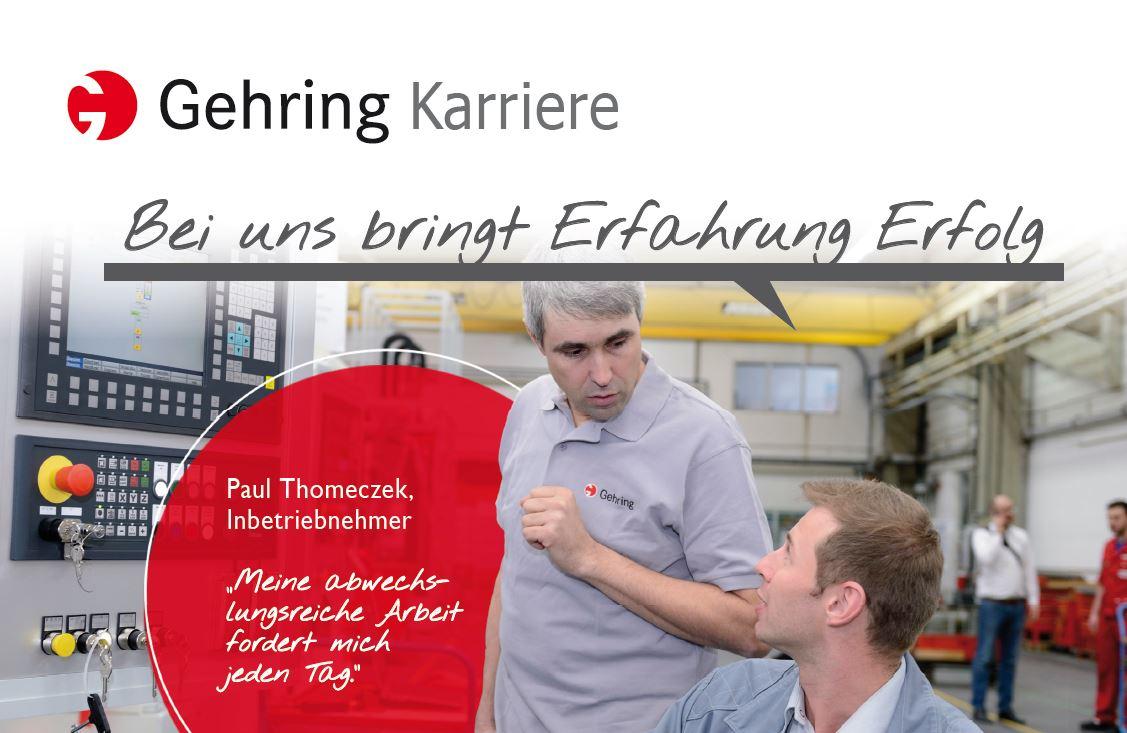 Gehring Technologies GmbH