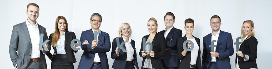 Kerkhoff Group GmbH