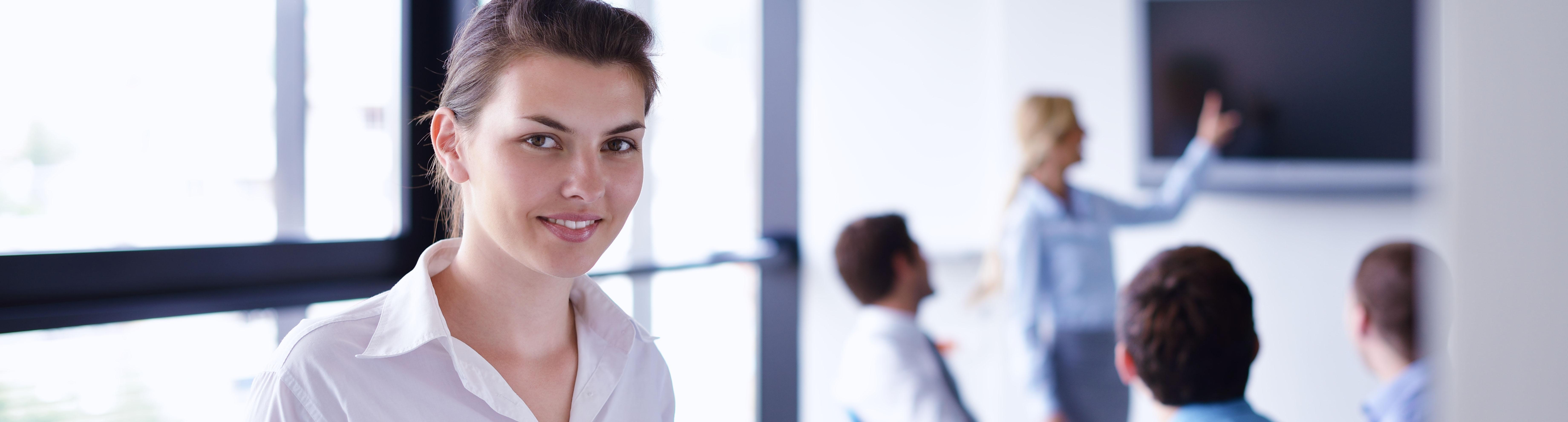 econ personal Service GmbH