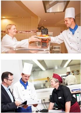 FAC´T GmbH Facility Management Partner