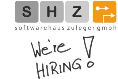 SHZ Softwarehaus Zuleger GmbH