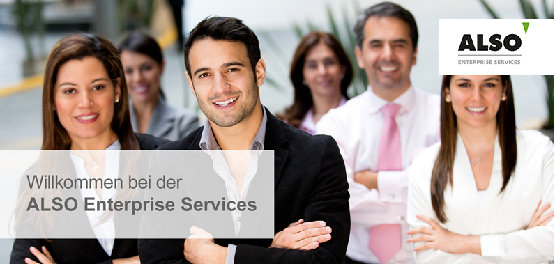ALSO Enterprise Services GmbH