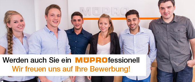 Muepro Services GmbH