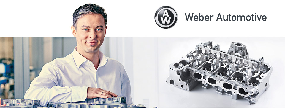 Weber Automotive GmbH