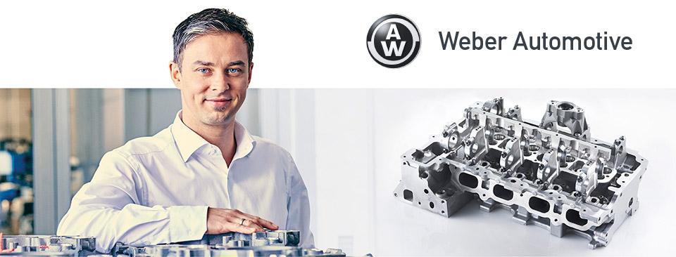 Weber Automotive GmbH