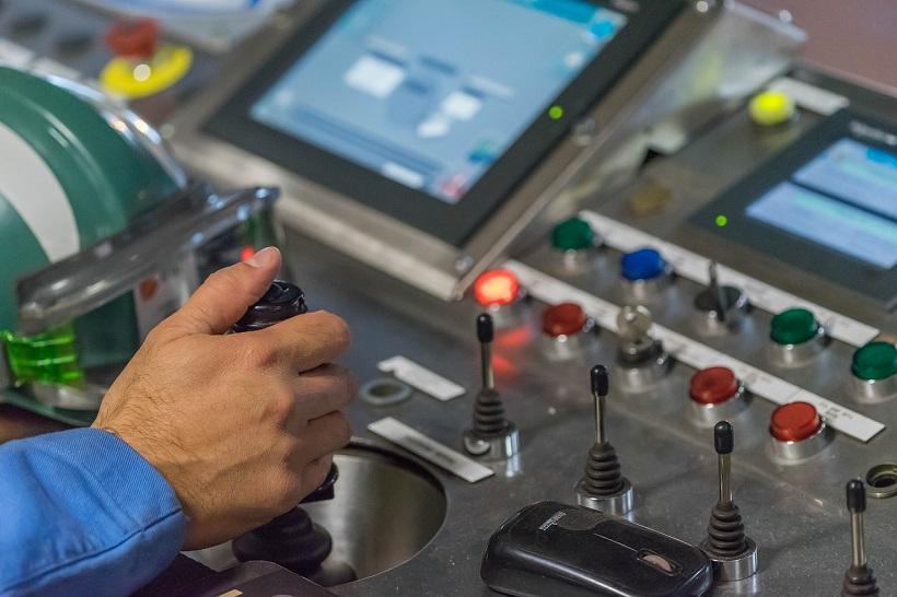 Einrichter von Stanzautomaten  (m/w/d)