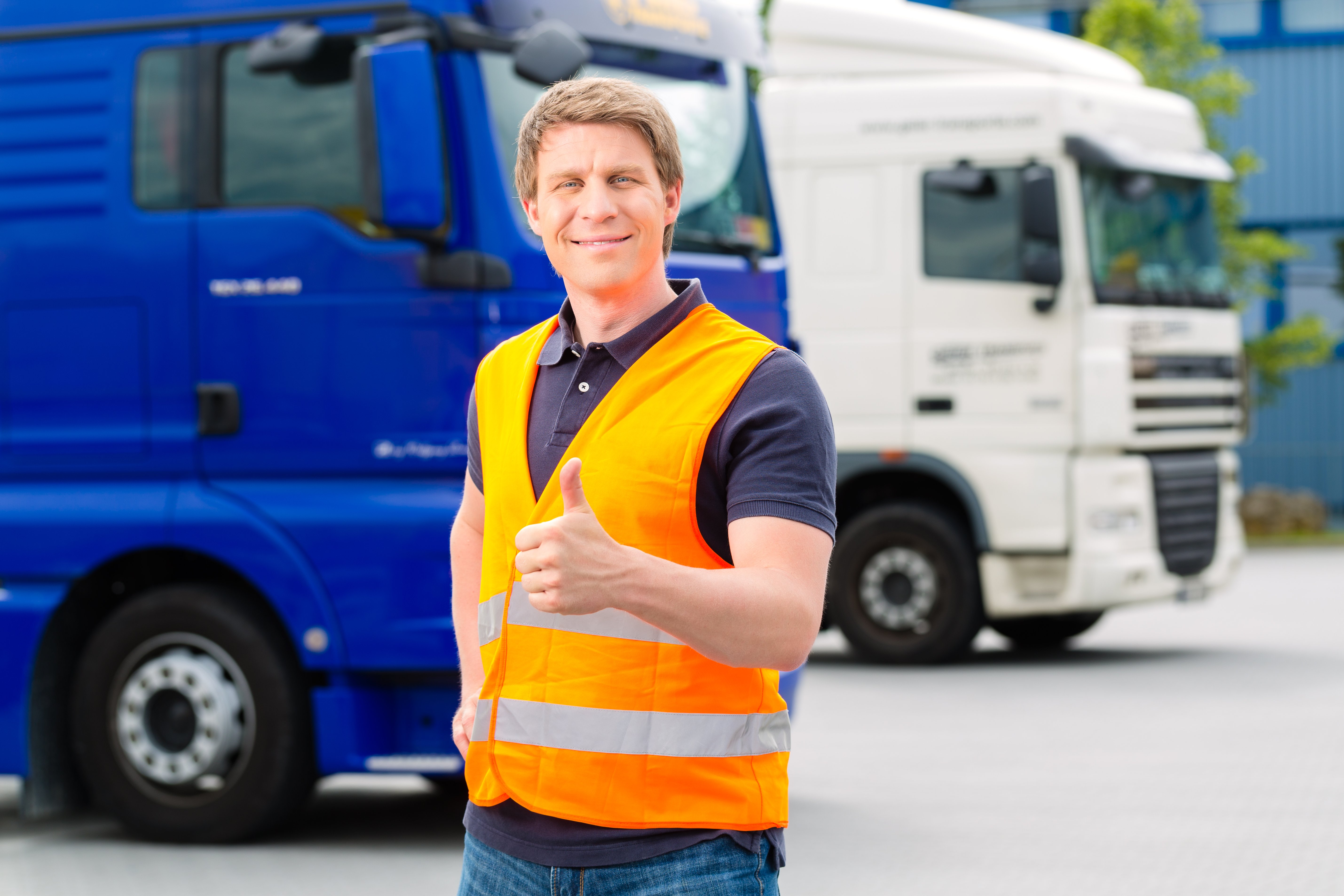 Autokranfahrer (m/w/d) Bundesweit