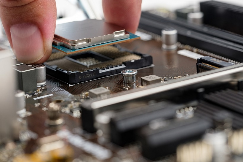 Elektroniker (m/w/d) SMD-Linie