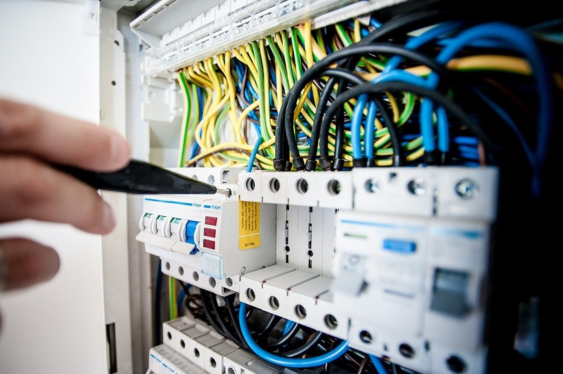 Elektroniker mit Meister (m/w/d) Industriemeister Elektrotechnik (m/w/d)