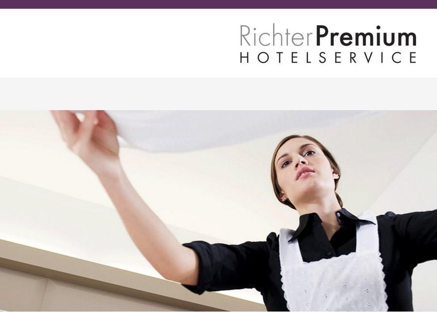 Richter Premium Hotelservice GmbH