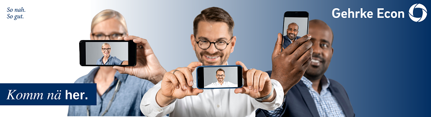 Gehrke econ Service GmbH & Co. KG