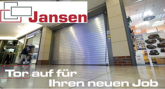 Jansen Holding GmbH
