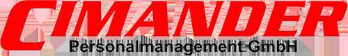 Cimander GmbH Personalmanagement