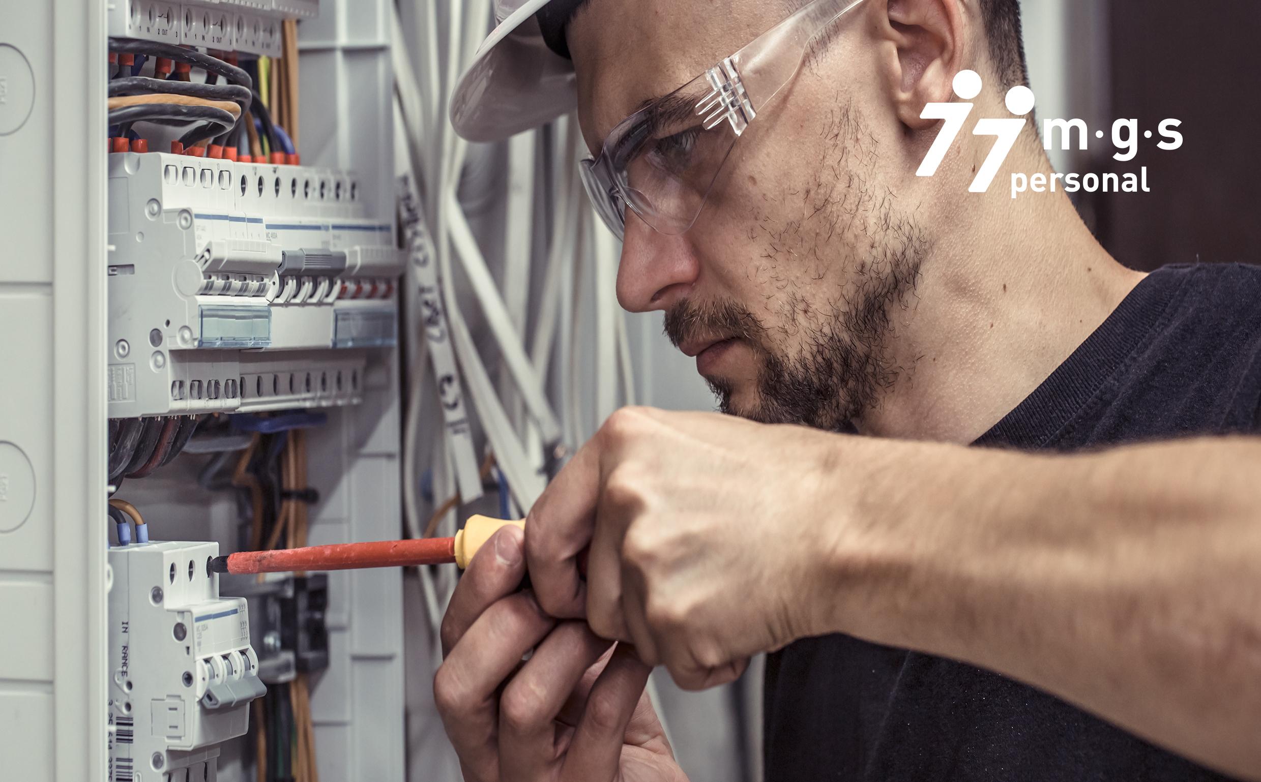 m.g.s Personalmanagement GmbH
