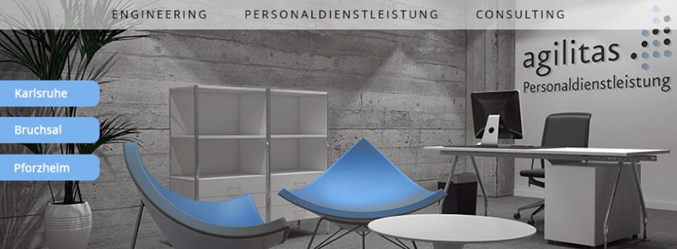 Agilitas Peronaldienstleistung GmbH