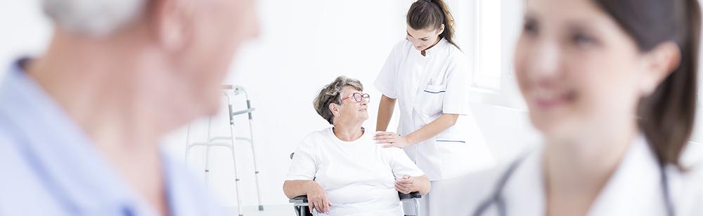 Gesundheits- und Krankenpfleger (m/w/d)