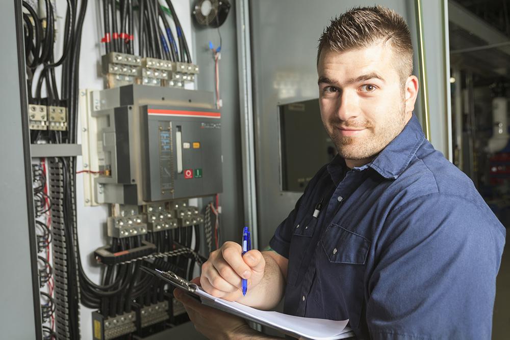 Elektriker / Energieanlagenelektroniker / Starkstromelektriker (m/w/d)