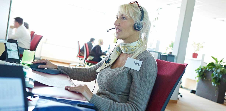 Telefon-Direkt-Marketing GmbH