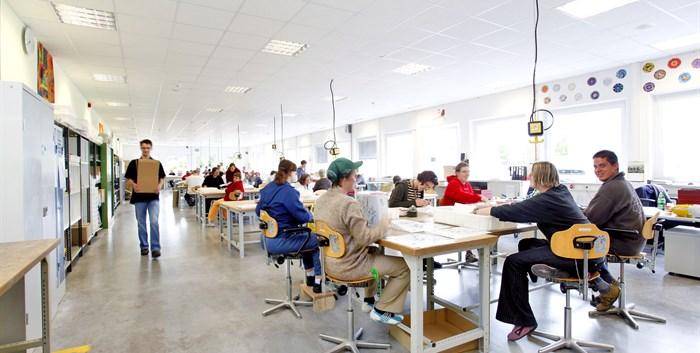 Gruppenleiter (w/m/d)  Berufsbildungsbereich Schwerpunkt Holzverarbeitung