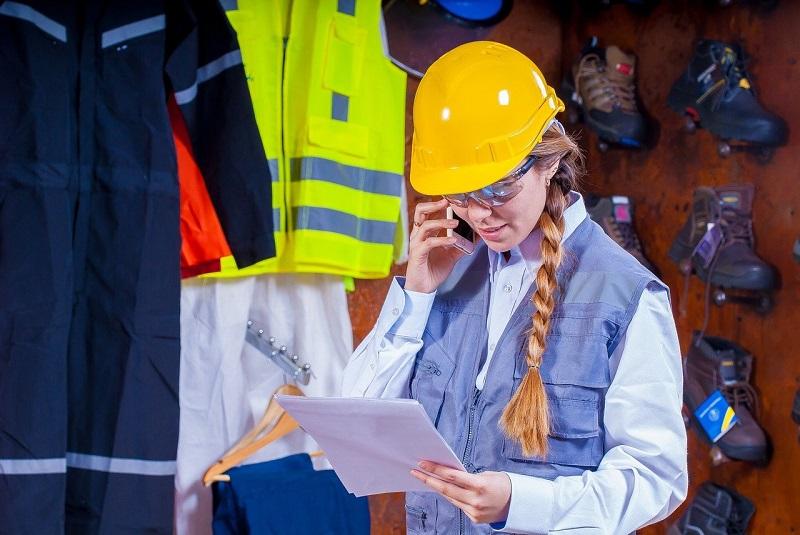 Fachkraft für Arbeitssicherheit  (m/w/d)