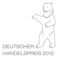 L+T, GEWINNER DES DEUTSCHEN HANDELSPREISES 2012
