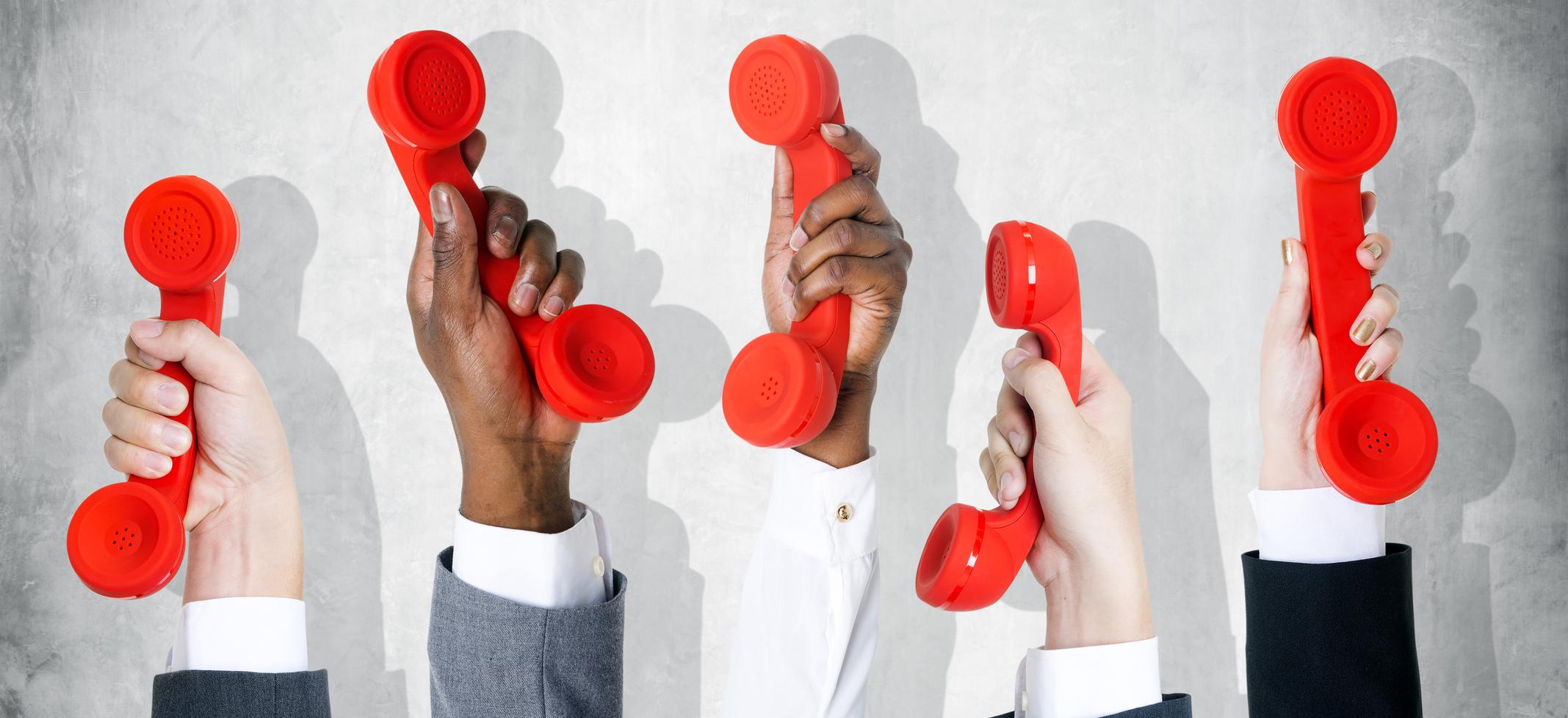 Ausbildung als Kaufmann/Kauffrau für Dialogmarketing